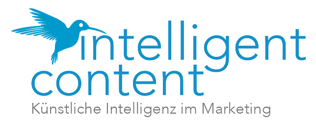 Intelligent Content Logo