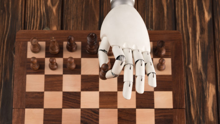 Artificial Intelligence: A layman's guide