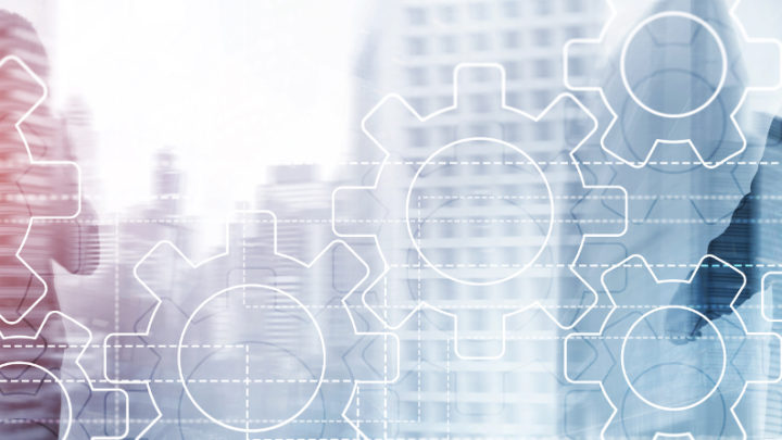 Digital transformation in economy