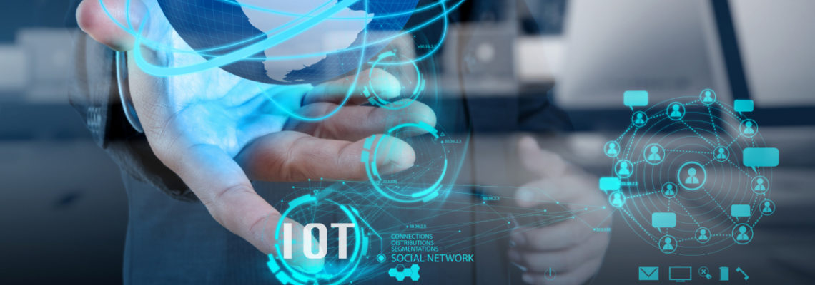 Living in the Internet of Things era