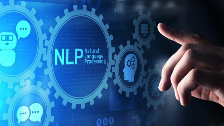 A Simple Introduction to Natural Language Processing